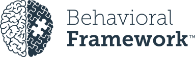 Behavioral-Framework Logo Single Color